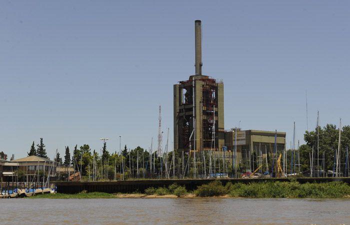 Los trabajadores de la usina denuncian que el empresario Taselli quiere desmantelar las instalaciones.