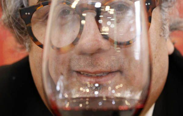 Nicolás Carreras cuenta de qué se trata El camino del vino