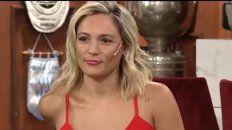 Rocío Oliva salió al cruce de las acusaciones que le hicieron por el uso de las tarjetas de Diego Maradona.
