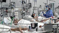 El desesperado pedido de conciencia de las autoridades sanitarias para los santafesinos en el cumplimiento de las restricciones, con el objetivo de contar con camas críticas en los hospitales.