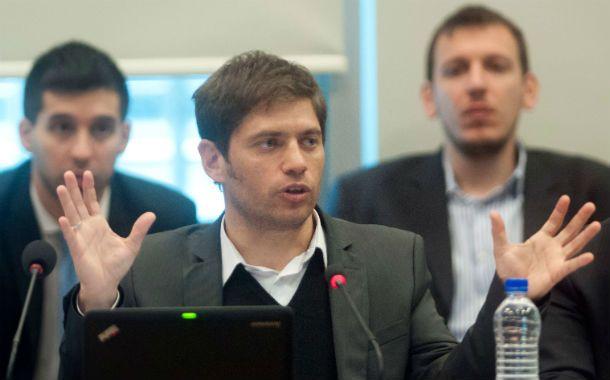 El debate en la ONU se realizó en el seno del organismo internacional y el encargado de presentar el proyecto fue el presidente del G-77