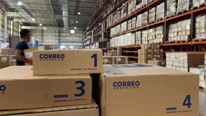 La quiebra de Correo Argentino, de la familia Macri, fue decretada el pasado 5 de julio.