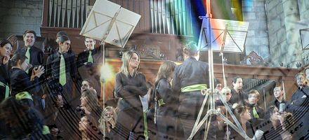 En Alemania canta el mayor coro de quejas del mundo