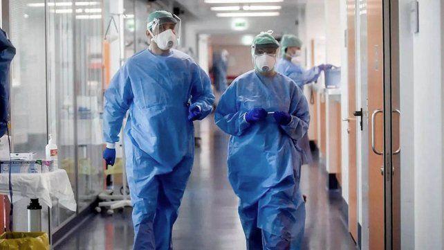 El hombre fallecido por coronavirus en Córdoba había regresado de México.