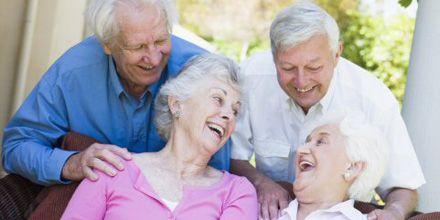 En 2040 habrá en el mundo más ancianos que niños por primera vez en la historia