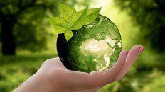 cinco aplicaciones para cuidar el medioambiente y aprender ecologia