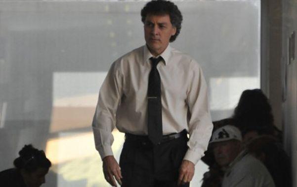 Cuestionado. El fiscal del caso Ramón Moscetta es acusado por los defensores de la familia Perassi de inacción.