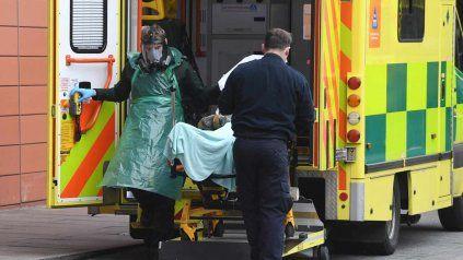 Boom de muertos por alcoholismo en Gran Bretaña relacionados con la pandemia de coronavirus