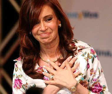 Cristina Fernández tiene propiedades en España por herencia de su abuelo gallego