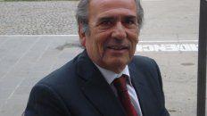 Ricardo Olivera, diputado provincial y titular del justicialismo de Santa Fe.