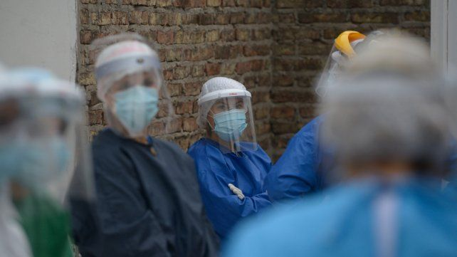 Con otro muerto por coronavirus en Rosario, hoy ya son cinco las víctimas fatales en la provincia