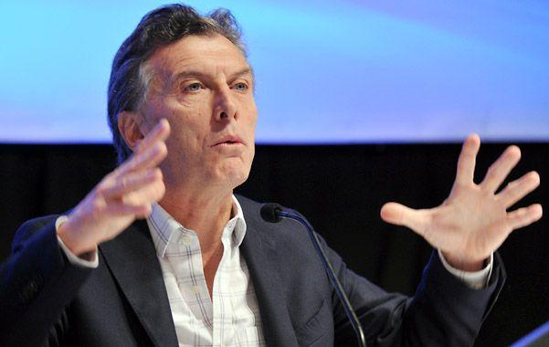 """Capitanich afirmó que las declaraciones de Macri son """"expresiones demagógicas carentes de sustento""""."""