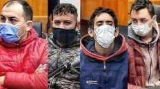 La audiencia por la causa del homicidio de Gonzalo Calleja pasó a cuarto intermedio hasta tanto se conozcan los resultados de PCR que se ordenaron realizarles a tres de los imputados.