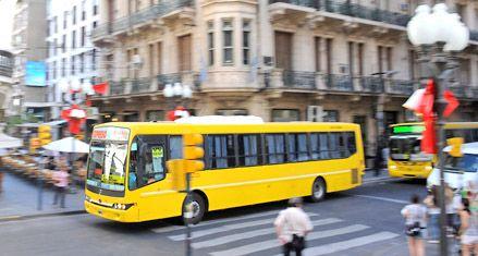 El transporte local apuesta a la reforma tributaria para superar una aguda crisis