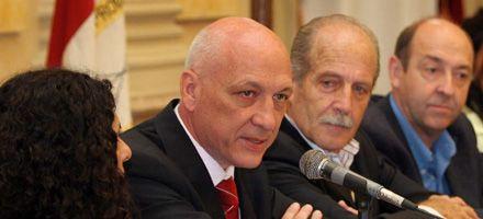 Bonfatti: No hay otro camino que aumentar los impuestos, están atrasados