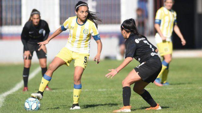El fútbol femenino de AFA vuelve a ver acción.