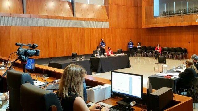 Los jueces ratificaron la multa de U$S 500.000 a la empresa y los acusados