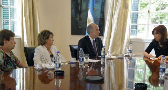 Erbetta consideró trascendente la reforma de los códigos Civil y Comercial