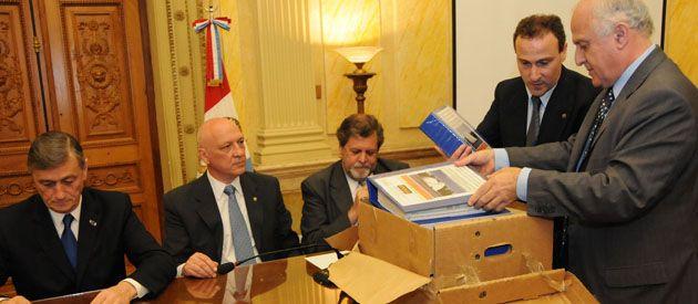 El pasado 24 septiembre de 2010 se abrieron los sobres licitatorios del paralizado proyecto.