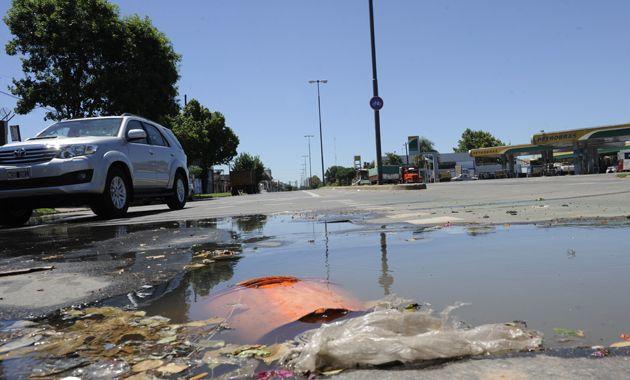 Se licitaron 52 millones de pesos para arreglar tareas de mantenimiento en las calles de toda la ciudad.