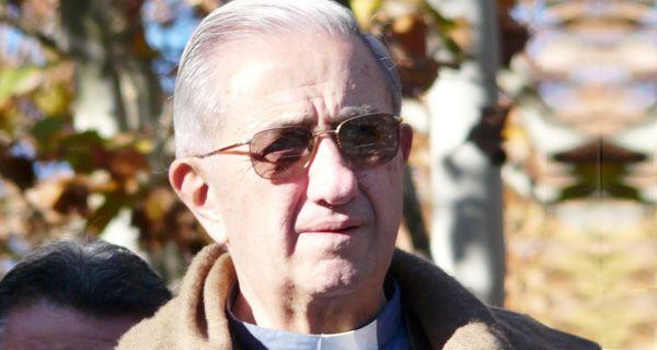 La Justicia pidió la detención del cura Zitelli, capellán de la policía durante la dictadura