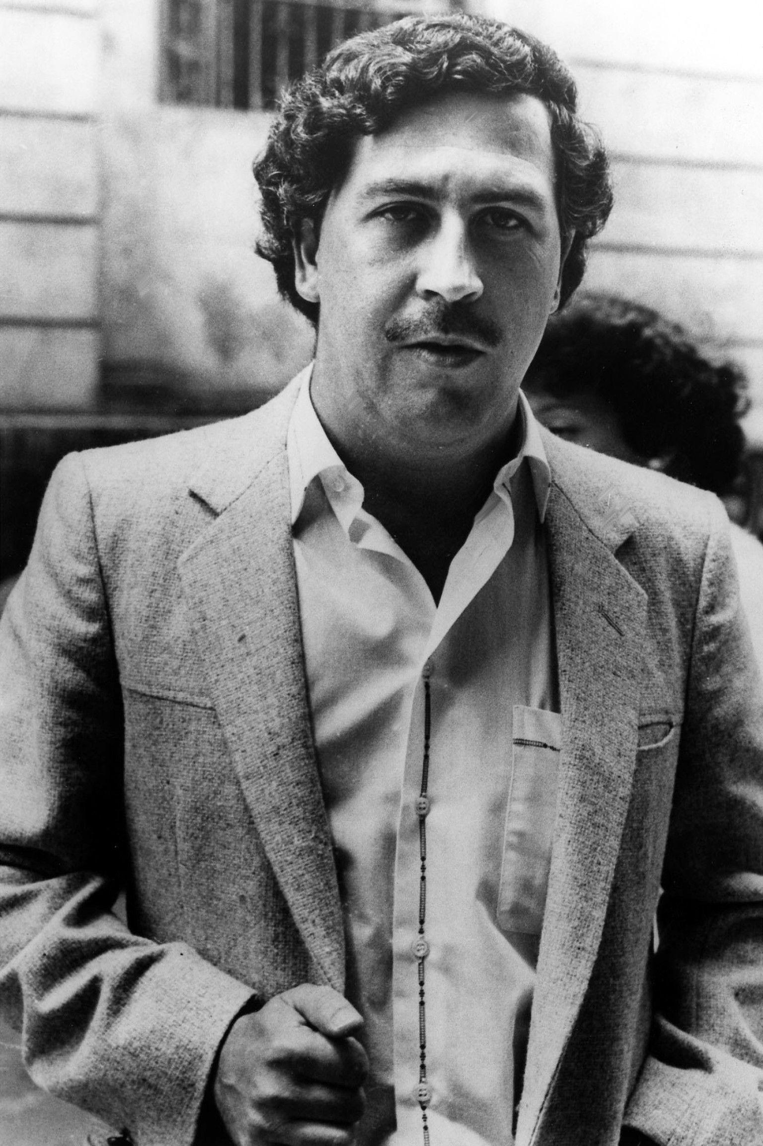 Salen a la luz las últimas nueve cartas que escribió el capo narco colombiano Pablo Escobar