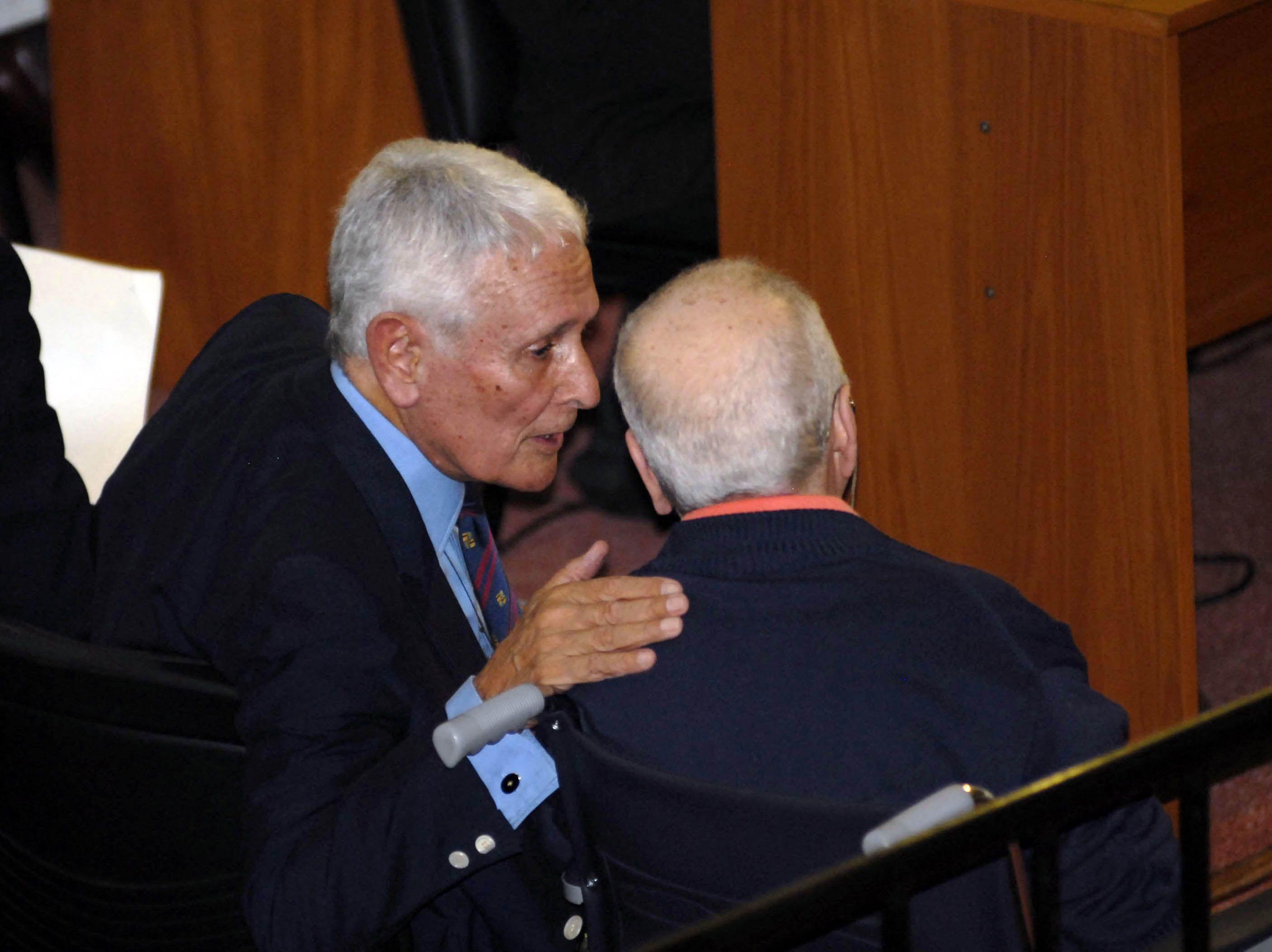 El represor fue el subjefe de la policía bonaerense en la dictadura