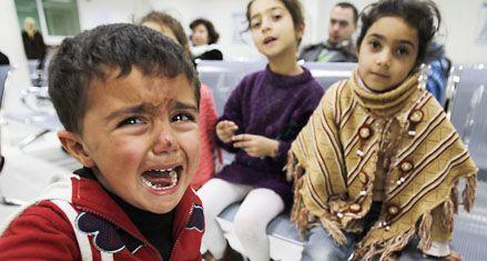 La ONU afirma que en Siria hay una guerra civil con más de 4.000 muertos