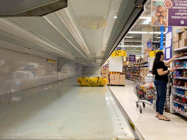 El plan nacional tiene por objetivo atemperar los efectos de la inflación en los bolsillos de los consumidores.