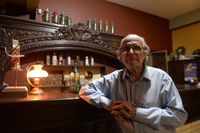 Walter Operto: la leyenda continúa