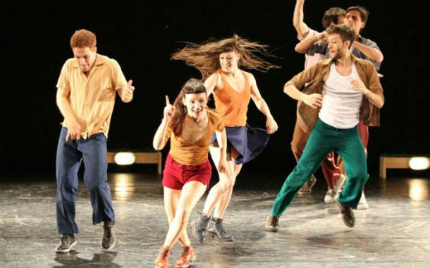 """Villa argüello"". La obra de danza teatro que conquistó Buenos Aires."