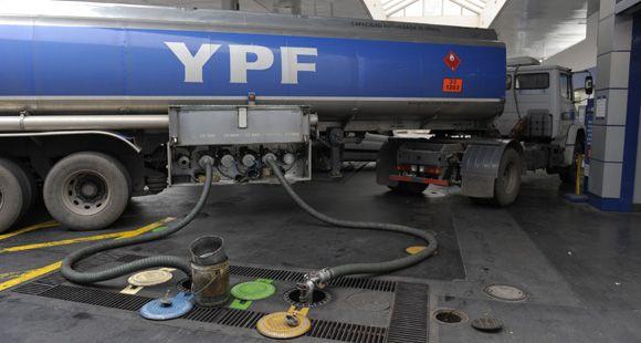 Los estacioneros garantizan combustible para el fin de semana