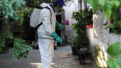El municipio confirma el primer caso importado de dengue en Rosario