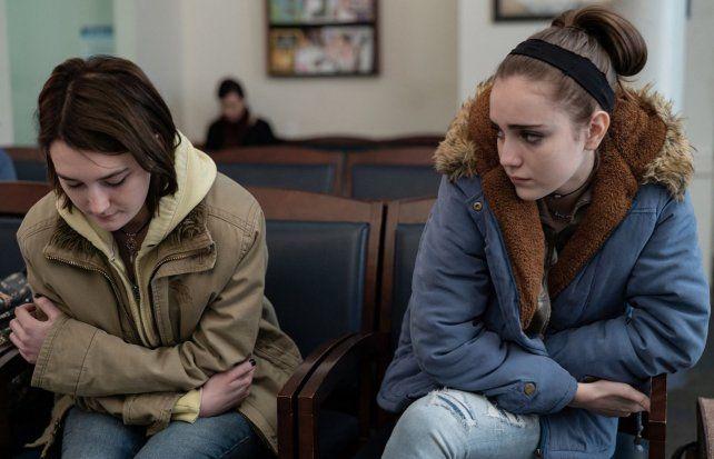 La película de 2020 recibió premios en los festivales de Berlín y Sundance.