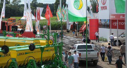 El déficit comercial en el sector de maquinaria agrícola creció en 2011