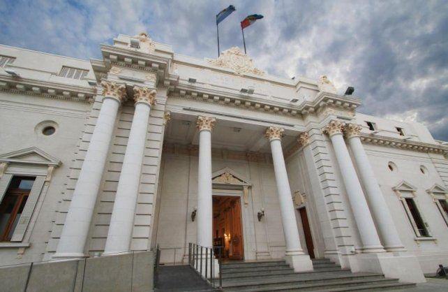 La Legislatura se prepara para definir el futuro de Marcelo Sain.