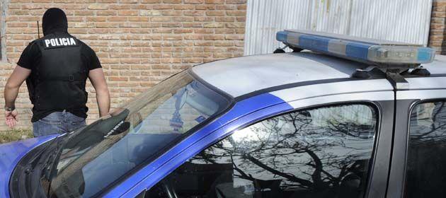 Erbetta pidió dar un debate profundo sobre la connivencia de sectores de la policía con la narcocriminalidad.