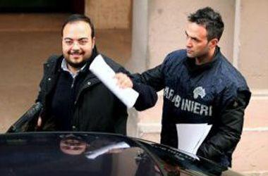 Fútbol italiano: detenidos y sospechosos por el escándalo de la mafia y las apuestas