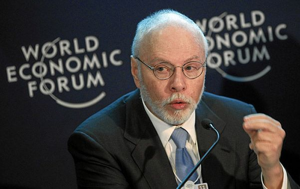 Negociación. Paul Singer