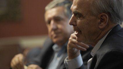 Junto a Puerta, Pichetto busca posicionar a Peronismo Republicano en el mapa político.