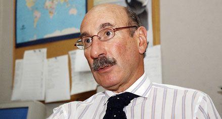 Médico rosarino fue distinguido con un galardón internacional