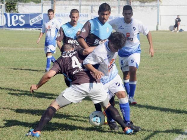 Argentino recibe a Atlas en el José Martín Olaeta tratando de sumar para finalizar lo mejor posible el torneo.