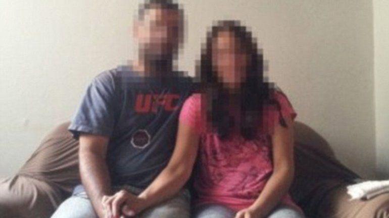 Una pareja de Brasil descubrió en forma fortuita tras siete años de casados y de haber tenido un hijo