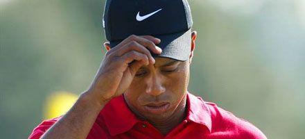 Woods quiso comprar el silencio de su amante por U$S 10 millones