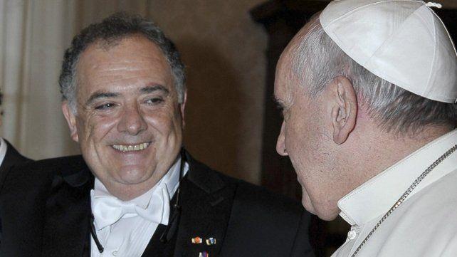 El Episcopado salió al cruce de los dichos de Valdés