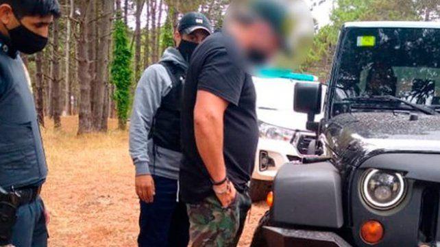 Empresario gastronómico fue detenido acusado de abusar sexualmente de una joven en Pinamar