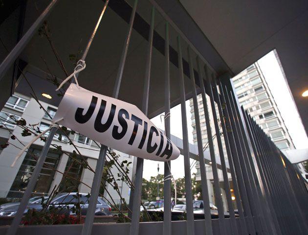 Bullrich declaró que Nisman le reveló que un agente de los servicios lo había traicionado