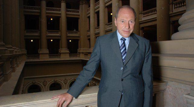 Zaffaroni desató una gran polémica tras declarar:  Si Nisman está vivo yo creo que lo ahorco
