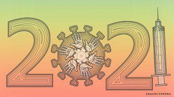 Un repaso de 2020: ¿un año atípico?
