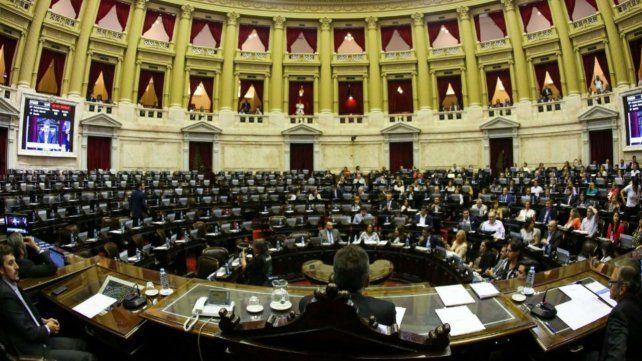 Polémica en Diputados por el debate de las jubilaciones
